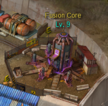 Fusioncore