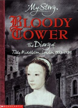 Bloody-Tower
