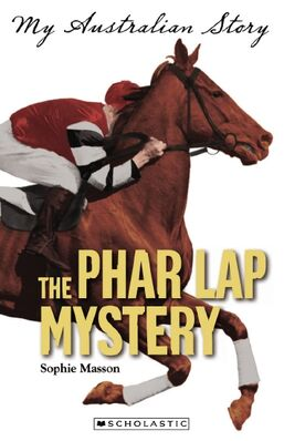 Phar-Lap-Mystery