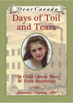 Toil-And-Tears