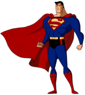 Superman (animated)