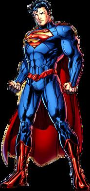 Superman 2012