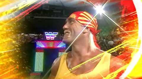 WWE - Hulk Hogan Theme Song ''I am a Real American'' 2014 (HD)