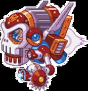 Wily Machine 8