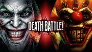 Joker VS Sweet Tooth Official