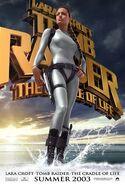 Lara croft tomb raider the cradle of life