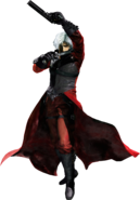 Dante (Devil May Cry 2)