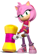 Amy (Sonic Boom)
