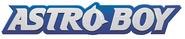 Astro boy logo