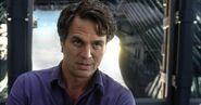 Mark Ruffalo as Bruce Banner (Avengers - Present)