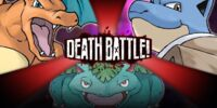 Pokémon Battle Royale