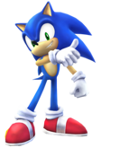 Sonic(Clear)