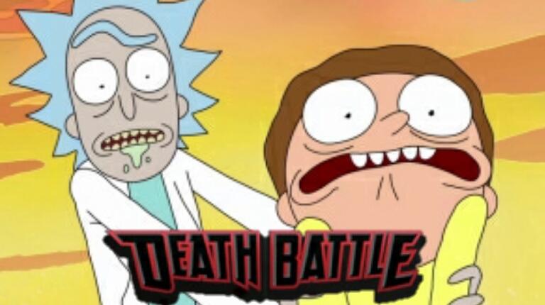 Death Resolution Template. image death battle winner template ...