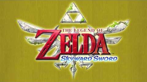 Final Demise - The Legend of Zelda Skyward Sword