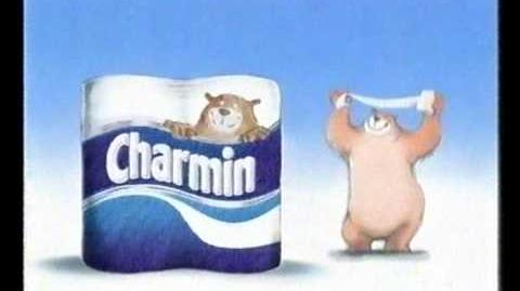 charmin toilet paper ad The promo / pr ad titled charmin pre commercials was done by publicis kaplan thaler new york advertising agency for product.