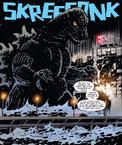 Godzilla Oblivion
