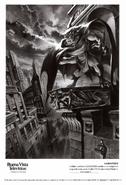 Gargoyles - Goliath Promotional Artwork