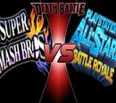 SmashBros-Verse VS Play-Station All-Stars-Verse