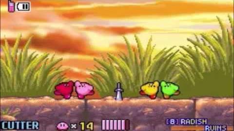 Kirby Close
