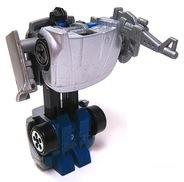 Megatron (G2 Gobot)