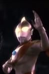 Ultraman an Mega Battle