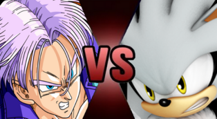 Trunks Silver Fake Thumbnail