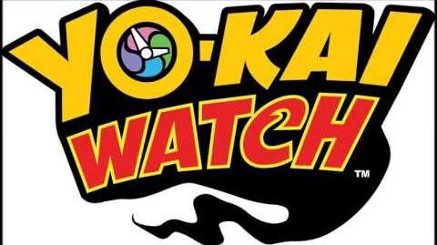 Terror Time - Yo-kai Watch (3DS)