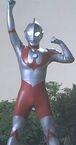Ultraman in ginga