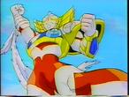 Ultraman super fighter