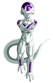 Frieza Final Form