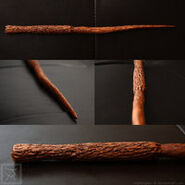 Hunter wand by mistergrinn-d4aa9re
