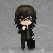 A Mikami Nendoroid petite