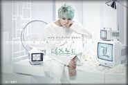 Musical Korean promo L 8