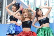 Ichigo Berry live event 2
