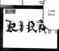 Misa's broadcast