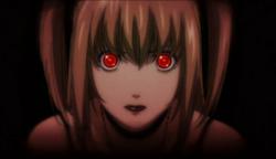 Death Note - Shinigami Eyes