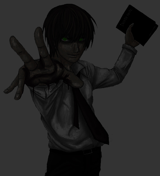 Death Note: The Fire Eternal