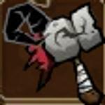Poop hammer
