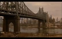 New York City Death Wish city
