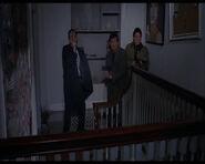 O'Shea Gang at Olivia's House