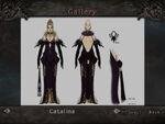 Catalina concept