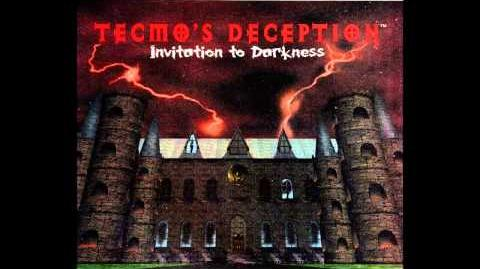 Tecmo's Deception Invitation to Darkness - 6 - You, Stop Time...-0