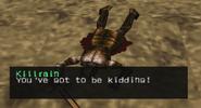Deception ii KillrainDEATH