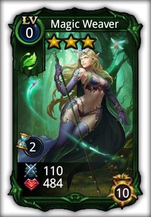 Magic Weaver