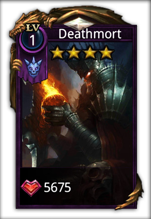 Deathmort