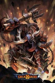Mammoth Rider