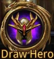 Draw Hero icon