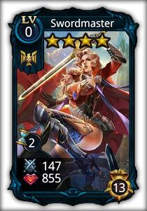 H-Swordmaster