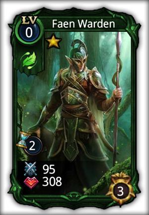 Faen Warden