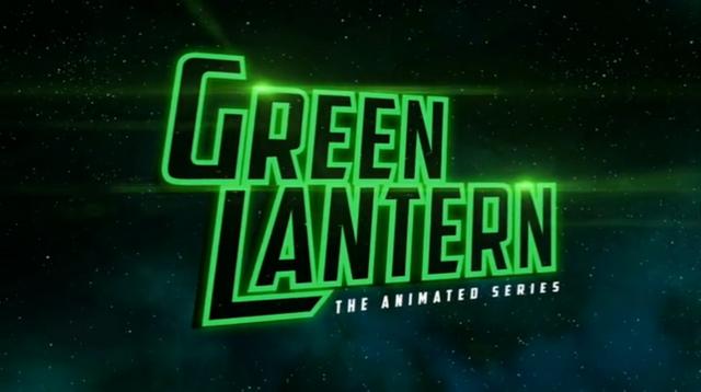 File:Green LanternTheAnimatedSeriesSeriesLogo.png